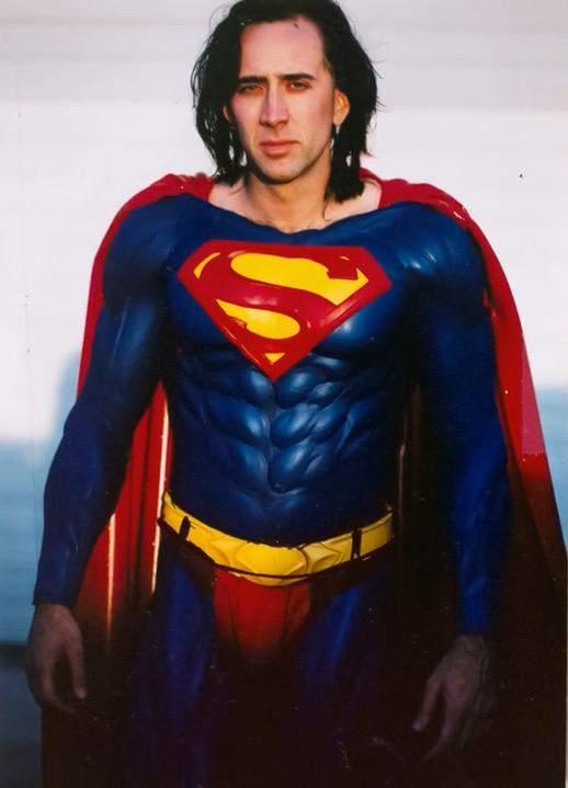 Resultado de imagem para Superman lives