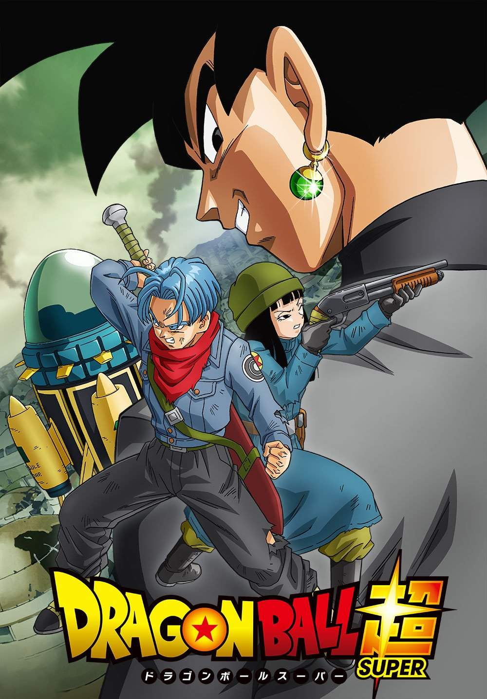 Download Dragon Ball Super Episódios Legendado