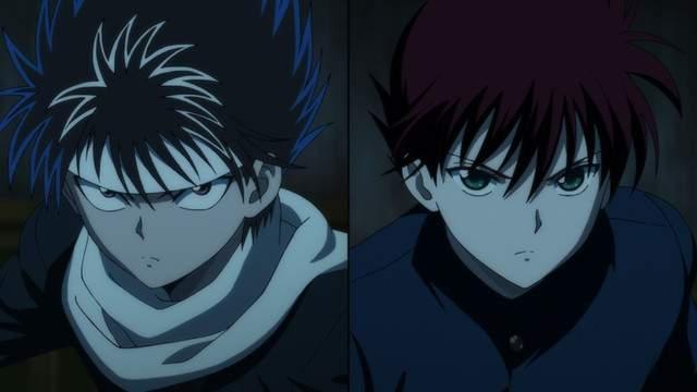 [YuYu Hakusho] Imagens do episódio especial divulgadas.  Legiao_3rCQftHzUEda4xFl0J82myS_KvV7GnjPeiOLRDAbYZ