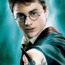 Imagem de capa para Harry Potter