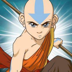 Imagem de capa para Avatar: A Lenda de Aang