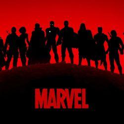 Imagem de capa para Universo Cinematográfico da Marvel
