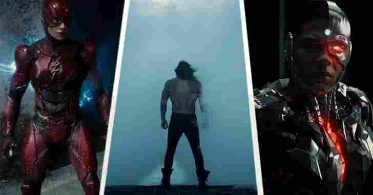 Capa - 14 coisas que você precisa notar no trailer do filme da Liga da Justiça!