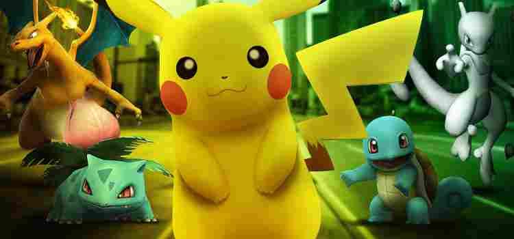 Capa - Pokémon GO – Revelada nova técnica para capturar os monstrinhos!