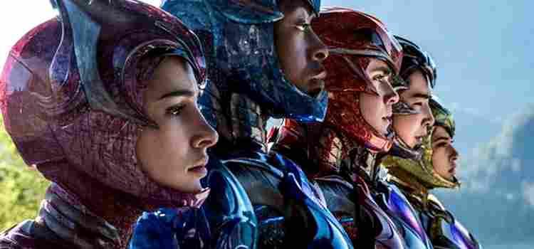 Capa - Power Rangers – Nova imagem oficial mostra mais dos uniformes dos heróis!