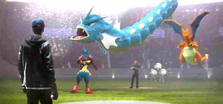 Capa - Pokémon GO – Jogadores estão utilizando novo método para burlar o jogo!