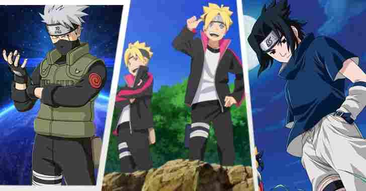 Capa - 10 ninjas capazes de usar o Kage Bunshin no Jutsu além do Naruto!