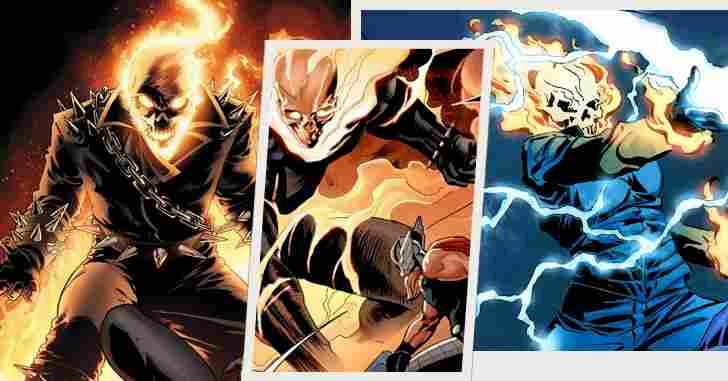 Capa - 10 superpoderes que você não sabia que o Motoqueiro Fantasma possui!
