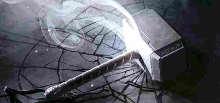 Capa - Marvel revela novo poder para o Martelo de Thor!