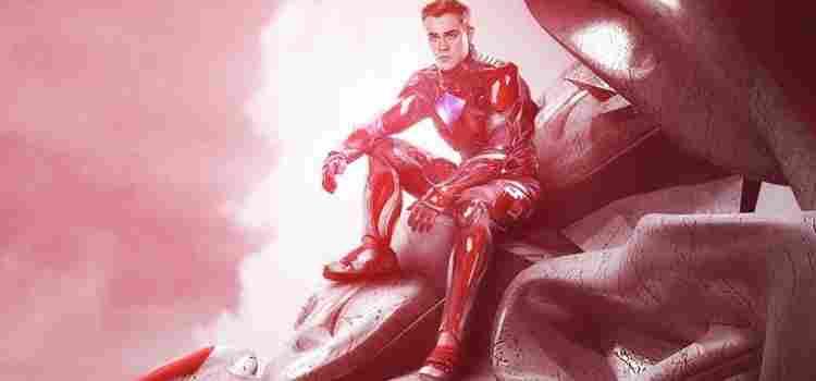Capa - Power Rangers – Reveladas as primeiras imagens oficiais dos Zords do filme!