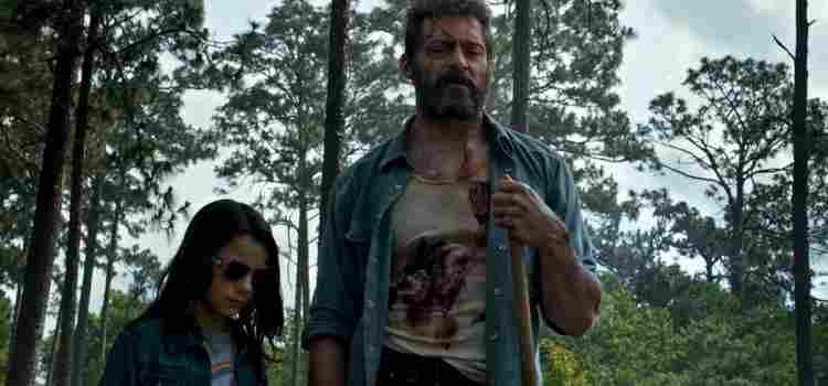 Capa - Logan – Lançado o primeiro trailer oficial do último filme de Hugh Jackman como o Wolverine!