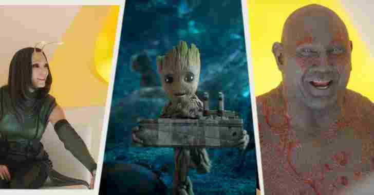 Capa - 20 Coisas que você precisa saber sobre os novos trailers de Guardiões da Galáxia Vol. 2!