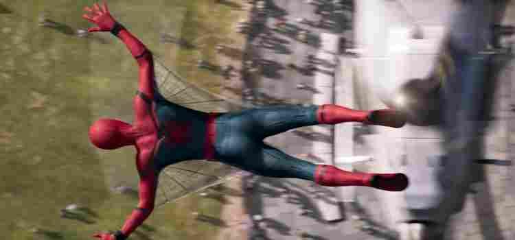 Capa - Homem-Aranha: De Volta ao Lar – Liberado o primeiro teaser trailer oficial do filme!