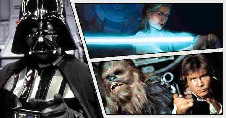 Capa - 10 Coisas que muitas pessoas entendem errado sobre Star Wars!