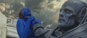 Capa - X-Men: Apocalipse - Liberado novo teaser oficial do filme!