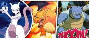 Capa - Os 15 pokémons mais fortes da primeira geração!