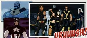 Capa - 10 coisas que você talvez não saiba sobre X-Men: Evolution!