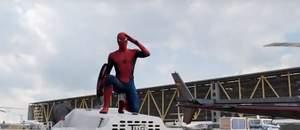 Capa - Guerra Civil - Homem-Aranha faz referência a filme clássico em novo vídeo!