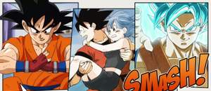 Capa - 10 coisas que você talvez não saiba sobre o Goku!