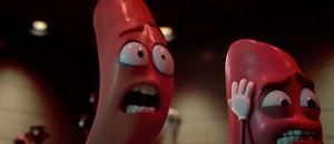Capa - Festa da Salsicha - Confira o novo trailer hilário da animação +18!