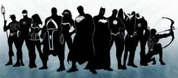 Capa - Revelada primeira imagem do herói da DC que foi ressuscitado e seu novo traje!