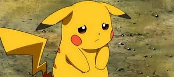 Capa - Pokémon – Fãs vão às ruas protestar contra a mudança de nome do Pikachu!