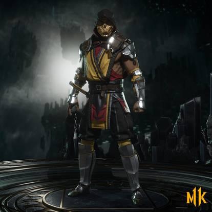 Mortal Kombat 11 - Petição para colocar Salsicha no jogo