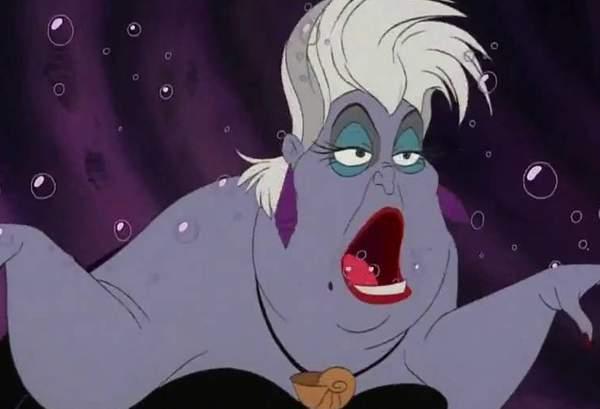 10 Viloes Da Disney Que Sao Imensamente Crueis