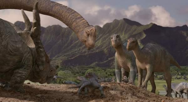 10 Melhores Filmes Com Dinossauros