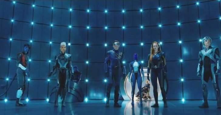 X-Men: Apocalipse - Novo vídeo oficial estraga uma das únicas surpresas do filme! - Legião dos Heróis