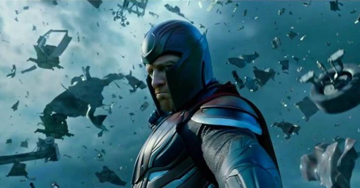 X-Men: Apocalipse - Diretor explica porque o filme não terá edição alternativa! - Legião dos Heróis