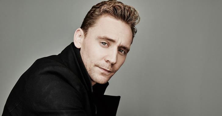Tom Hiddleston está em negociações para ser o novo James Bond! - Legião dos Heróis