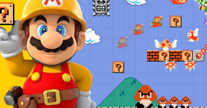 Homem usa game do Mario para pedir namorada em casamento! - Legião dos Heróis