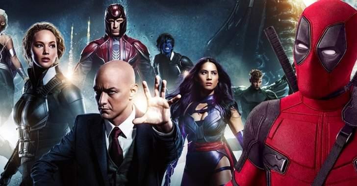 Fox altera data de dois filmes da Marvel! - Legião dos Heróis