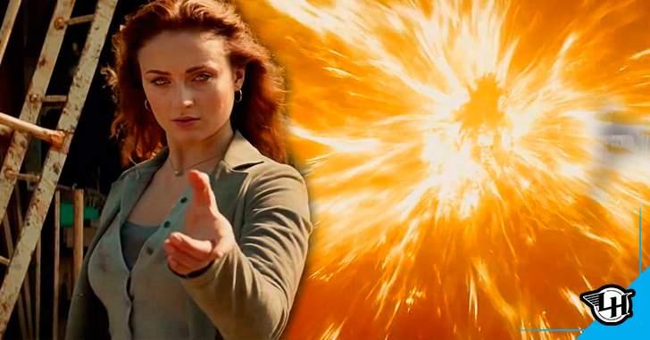 X-Men: Fênix Negra - Novas imagens revelam mais mutantes