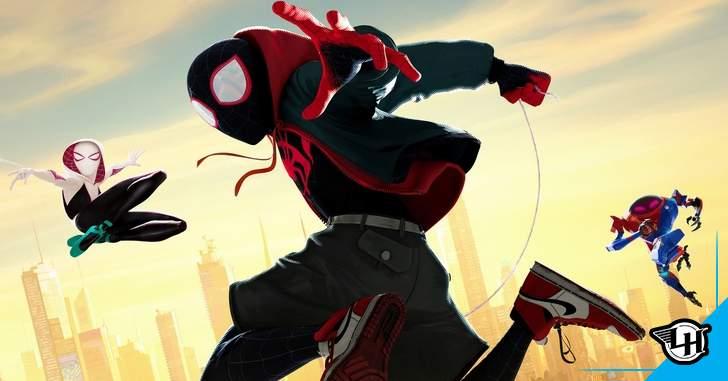 Homem Aranha No Aranhaverso Primeiras Reações Ao Filme São