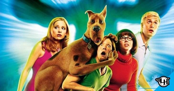 James Gunn fala sobre filme nunca feito de Scooby-Doo