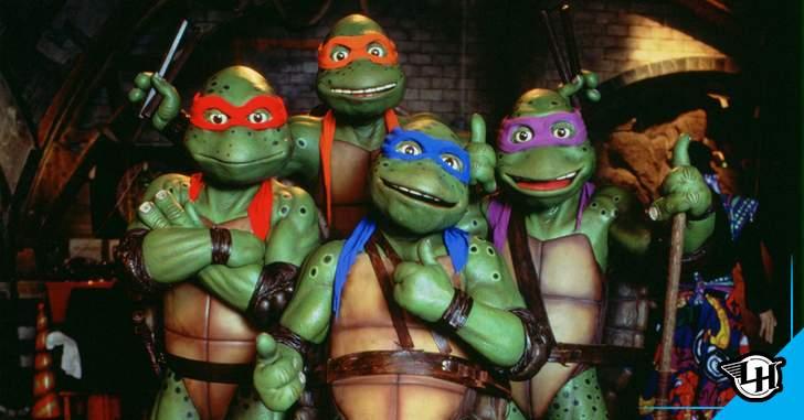 As Tartarugas Ninja podem ganhar nova série de TV em live action