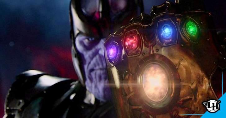 Marvel revela o destino das Joias do Infinito no MCU – Legião dos Heróis