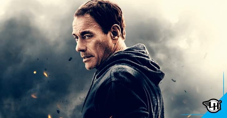 Van Damme Filme Stream