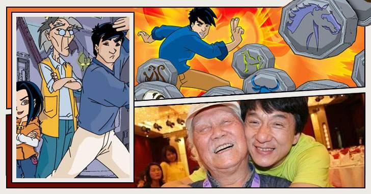 10 Coisas Que Voce Talvez Nao Saiba Sobre As Aventuras De Jackie Chan