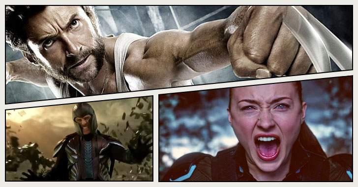 10 Possibilidades para o futuro dos X-Men no cinema! - Legião dos Heróis