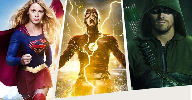 10 Mudanças que o final de The Flash pode trazer para as séries da DC! - Legião dos Heróis