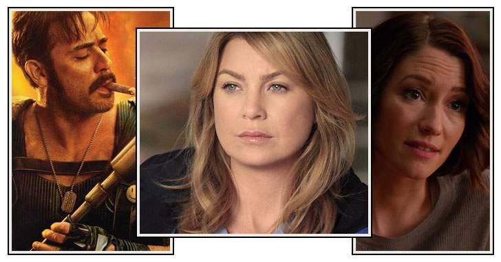 10 atores de Grey's Anatomy que já participaram de filmes ...