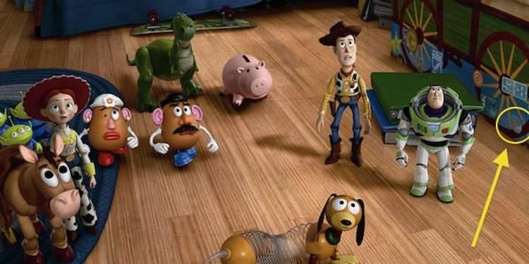Toy Story 3 - Nemo de brinquedo