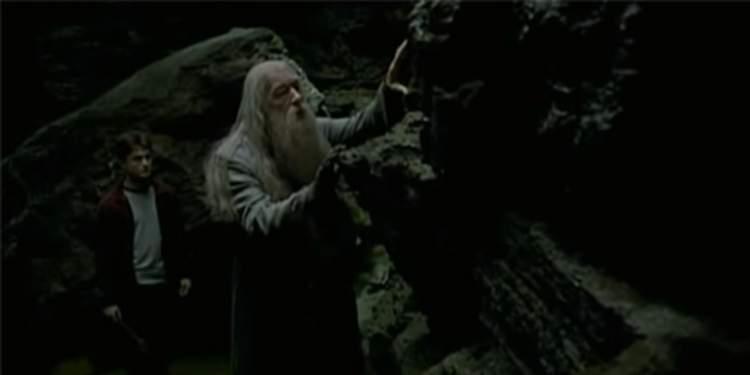 A história de Voldemort