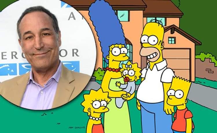 A alma dos Simpsons!