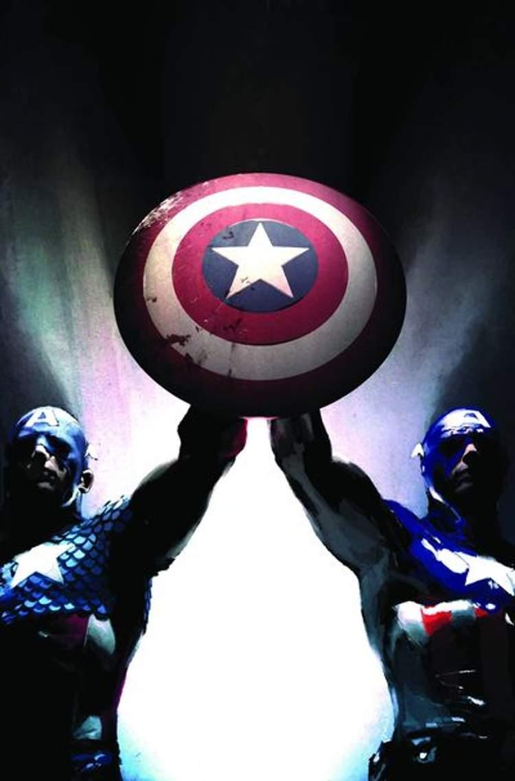 Capitão América: Quem irá empunhar o escudo?
