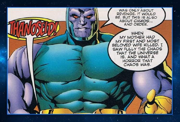 Thanoseid!