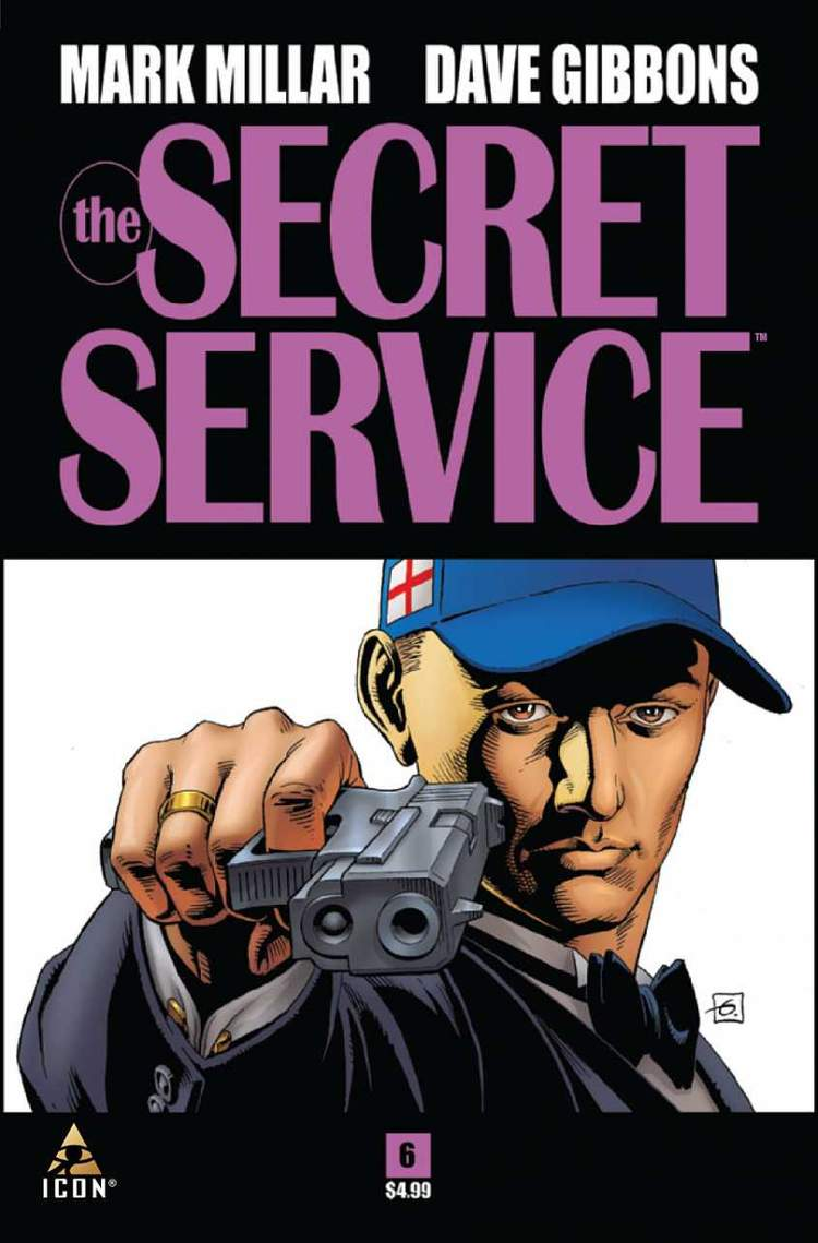 O Serviço Secreto
